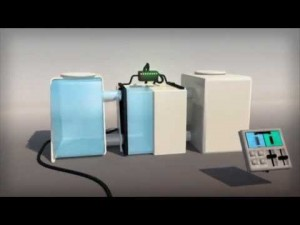 vanadium redox battery