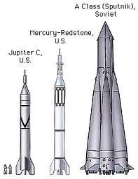Comparison U.S. Soviet Rocket Design | 21st Century Tech Blog