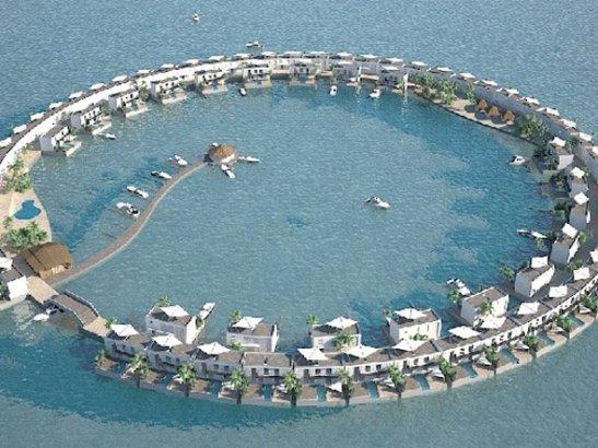 Dutch Docklands