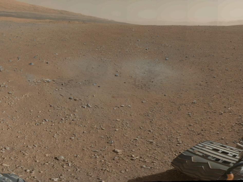 Mars Space Laboratory