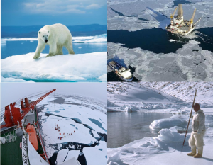 Climate change and the future of the Arctic