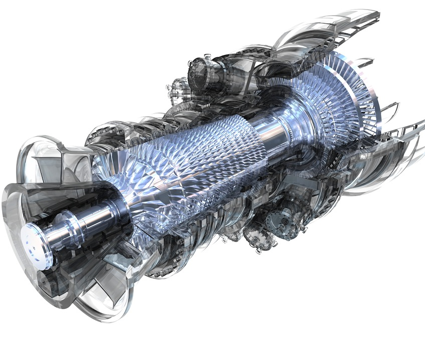 Next Generation Gas Turbines for Power Generation