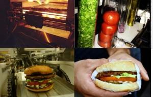 robotic-hamburger-making-machine