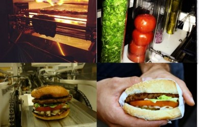 robotic-hamburger-making-machine