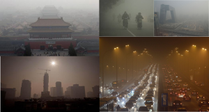 Beijing January 2013