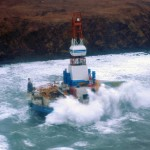 Environment Update: Drilling in the Polar Extremes Frought with Potential Dangers