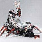 Gizmos & Gadgets: Of All Things at CES It's LEGO That Has Me Pumped