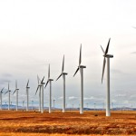 Energy Update: Wind Power on a Steep Growth Curve