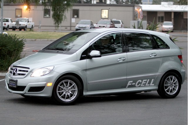 mercedes-b-fuel-cell