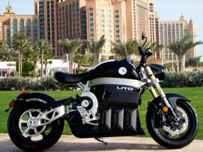 Sora electric bike