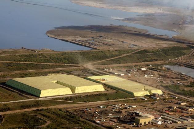 waste sulfur