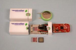 MicroGen BOLT