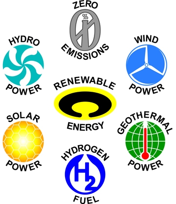 To meet a world powered completely by sustainable renewable energy we ...