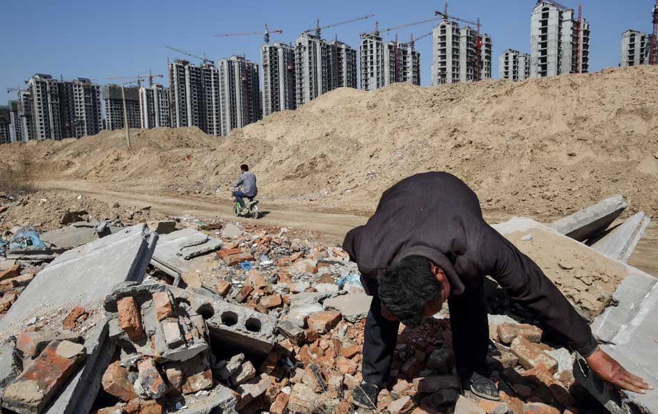 china urbanization Urbanisation continues to be a national priority in china following the  government's release of an urbanization plan.