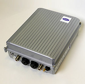 CompactRAN base station