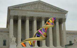 DNA Supreme Court