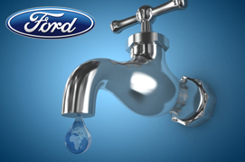 Ford water policy