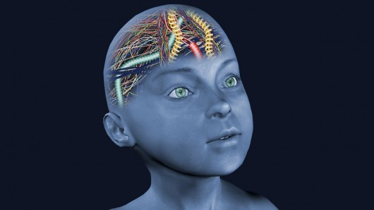 ConceptNet child-ai-brain