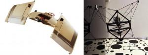 EPFL Flying Robots