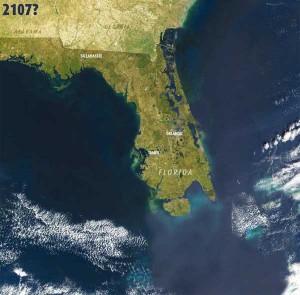 Florida future as sea levels rise
