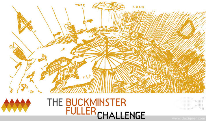 The_Buckminster_Fuller_Challenge