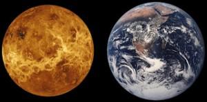 Venus and the Run-Away Greenhouse Effect