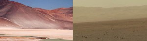 Atacama-Gale comparison