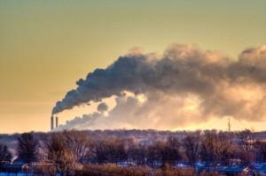 aerosol emissions