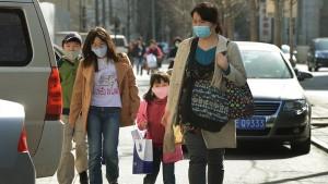 Airpocalypse Beijing