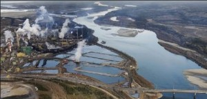 Oil Sands production 2