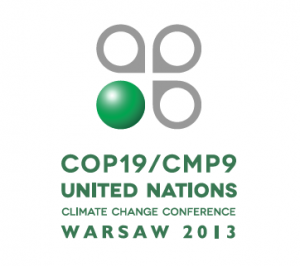 Warsaw Climate Conference