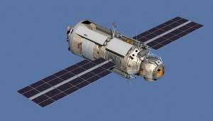 Zarya module