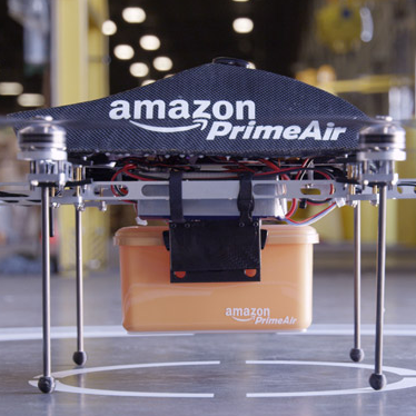 amazon-prime-air-droneAmazon Prime Air Drone