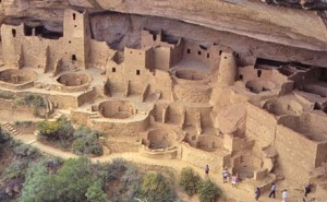 Anasazi Civilization