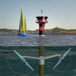 Energy Update: Bay of Fundy to Test Tidal Turbines