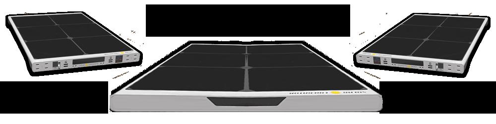 Solar Liberator