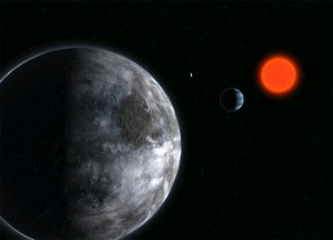 gliese581d planets