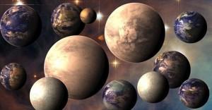super-Earths