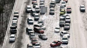 Atlanta ice storm 2014