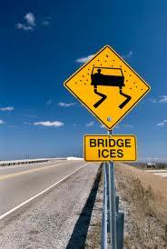 bridge ices