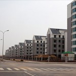 Headlines: China Releases Its Urban Planning to 2020