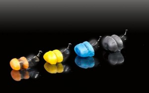 iHEAR HD hearing aid