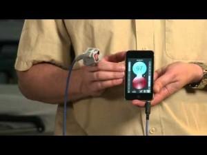 phone oximeter
