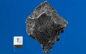 Martian Meteorite found in Morocco