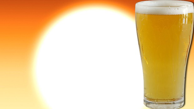 beer and climate change