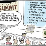 IPCC legger ut sin Climate Change Mitigation Strategy