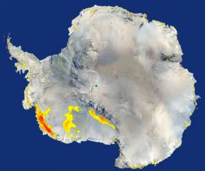 Giant-West-Antarctic-glacier-collapsing