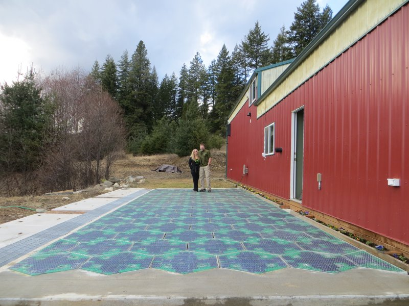Solar Roadway parking lot2
