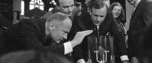 Edwin Aldrin, Michael Collins, Neil Armstrong