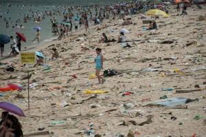 Shenzhen beach